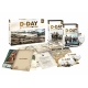 75 jaar D-Day: Normandy- 8 dvd-box
