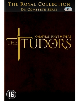 The Tudors - De Complete Collectie - 12 dvd