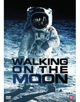 Walking on the moon - 1 dvd