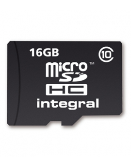 Integral UltimaPro Micro-SD kaart - 16GB