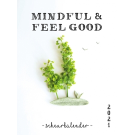 Scheurkalender Mindful & feel good 2021