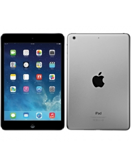 "iPad Air 16GB Wifi -9,7"" - antraciet 'space"" grijs - A-grade"