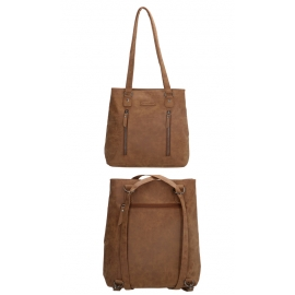 Enrico Benetti EB Rugtas/shopper medium – camel