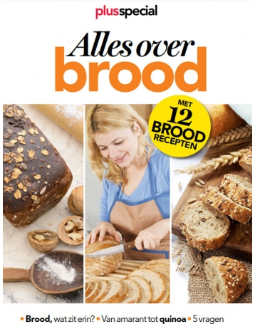 Alles over brood (digitale editie)
