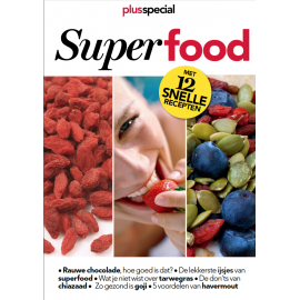 PlusSpecial: Superfood (digitale editie)
